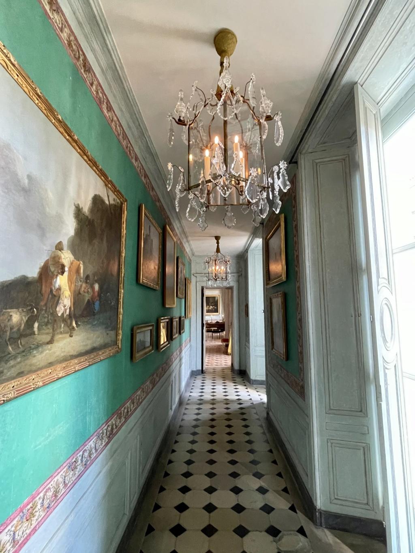 Le Garde-Meuble de la Couronne, actuel Hôtel de la Marine - Page 4 9e778510