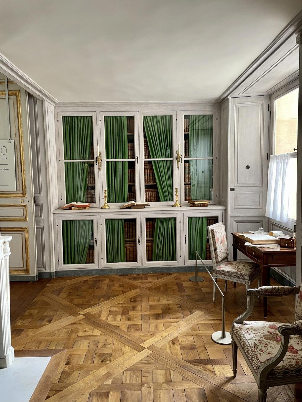 Le Garde-Meuble de la Couronne, actuel Hôtel de la Marine - Page 4 9ecb6810