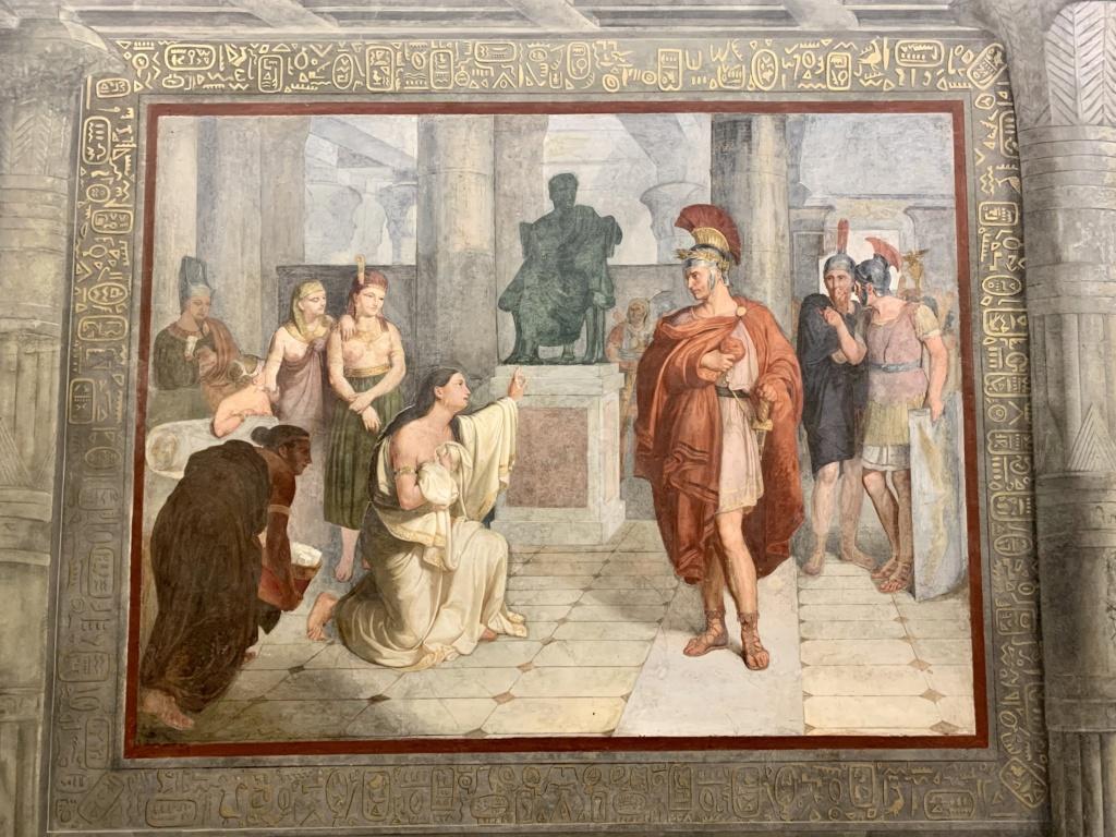 Cléopâtre, reine d'Egypte - Page 4 A1034510