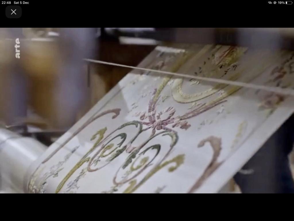 Sur ARTE, l'Invention du Luxe à la Française A1d34110