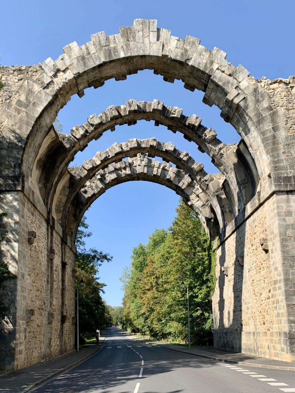 Le château de Maintenon  A5c03f10