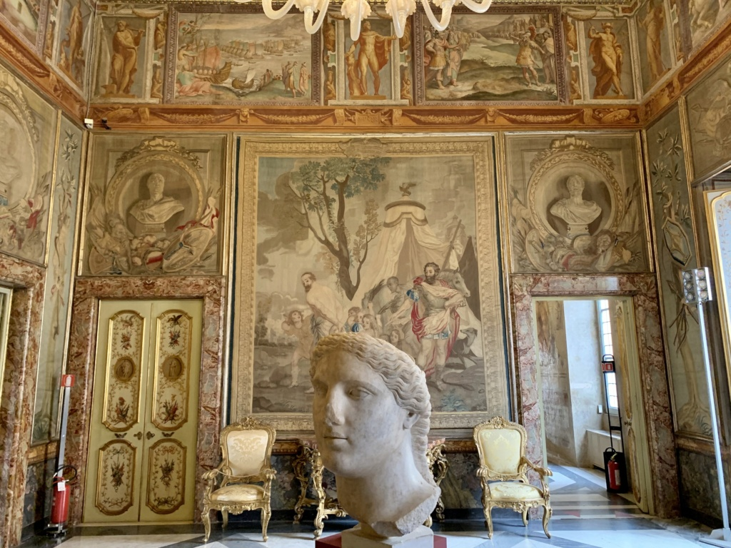 Rome par Governatore Maurizio (février 2020) A5f9a310