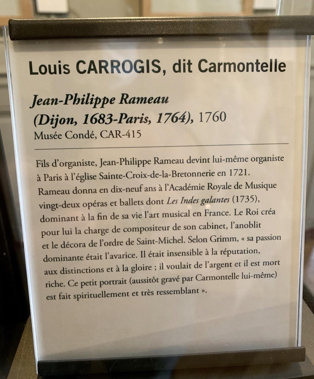Exposition CARMONTELLE ou la douceur de vivre à Chantilly ! Ab29fc10