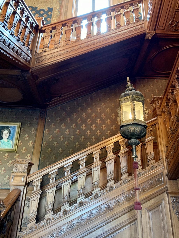 Le château de Bizy Ab975810