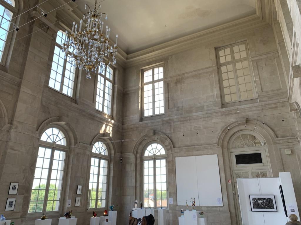 Château Stanislas à Commercy Abcd4010