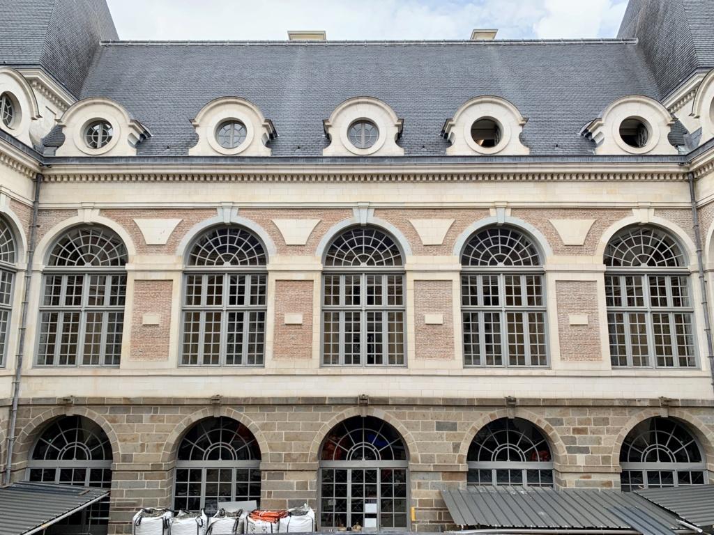 Le parlement de Bretagne à Rennes  Ac4c5810