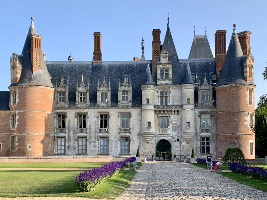 Le château de Maintenon  B46eb910