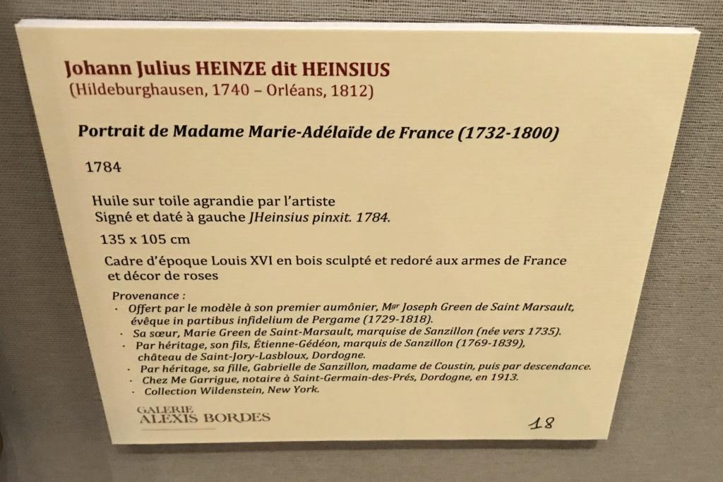 Marie-Adélaïde de France, dite Madame Adélaïde - Page 2 B812a310