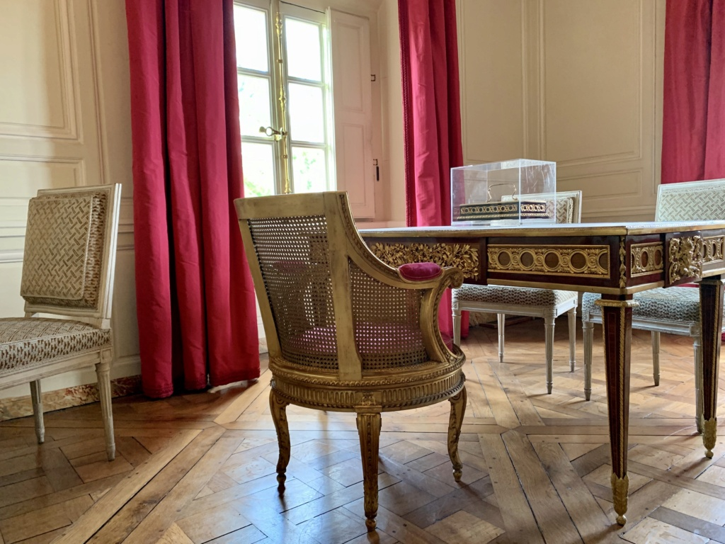L'attique du Petit Trianon Be88a010