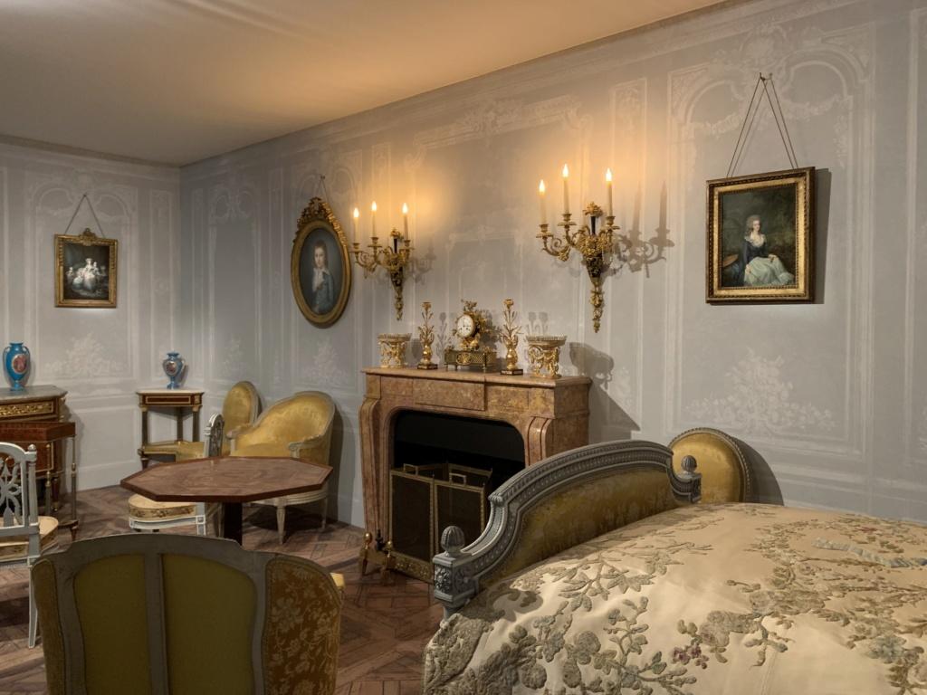 Exposition au Château de Versailles :  Versailles Revival C029b310
