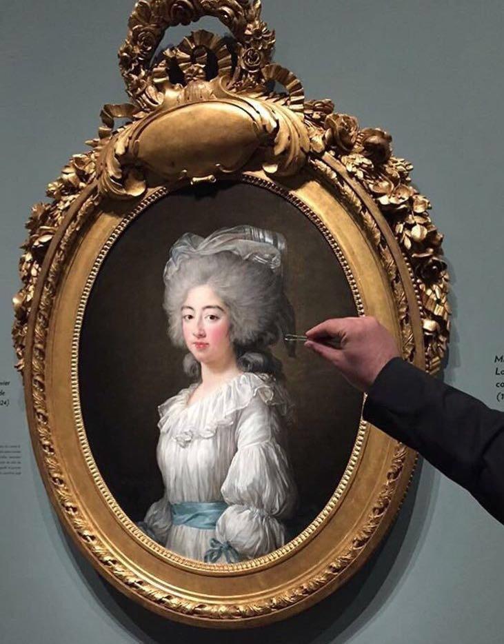 Marie-Joséphine de Savoie, comtesse de Provence - Page 8 C43a2c10