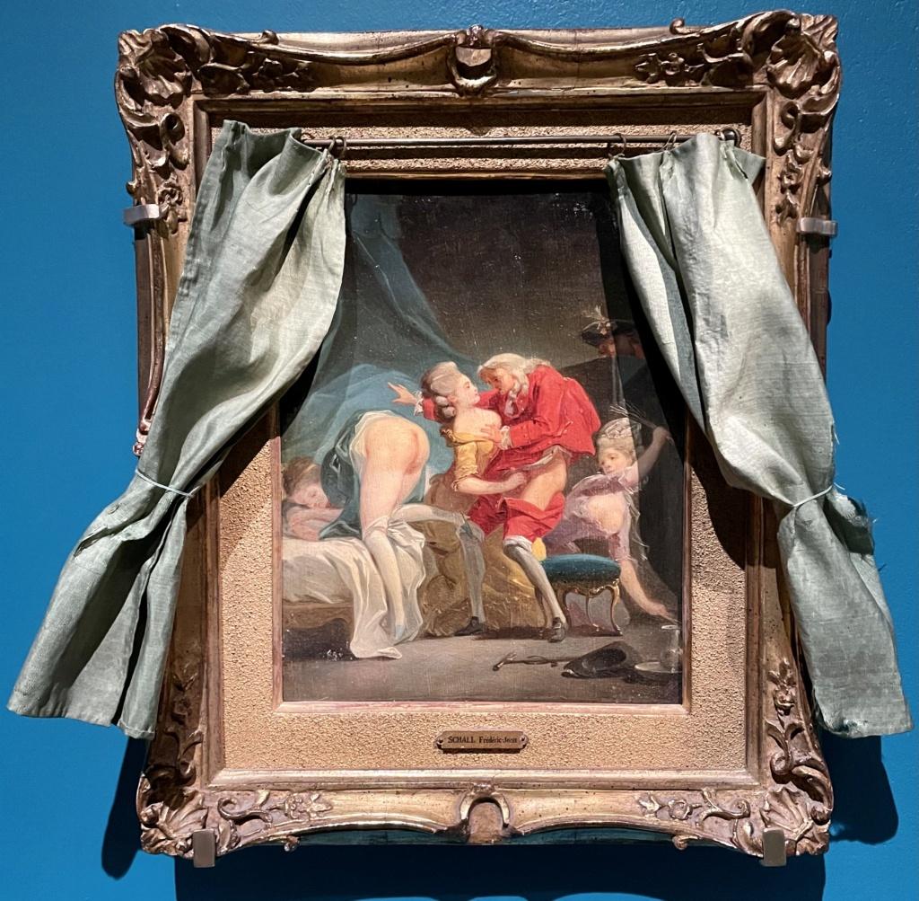 Exposition : L'Empire des sens, de François Boucher à Jean-Baptiste Greuze, au musée Cognacq-Jay C77a0110