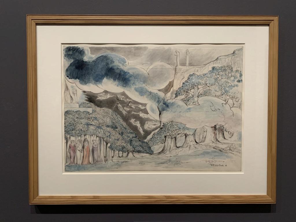 """Exposition Musée du Luxembourg : """"L'âge d'or de la peinture anglaise"""", de Reynolds à Turner C9f2e710"""