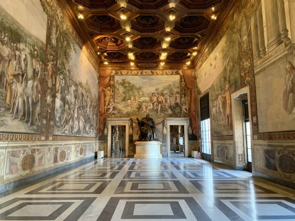 Rome par Governatore Maurizio (février 2020) Caf70210
