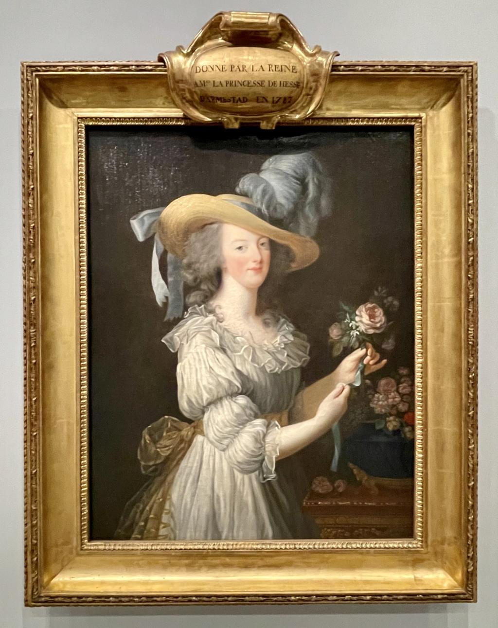 Louise-Henriette-Caroline de Hesse-Darmstadt, une amie de Marie-Antoinette - Page 2 Cd0bc510