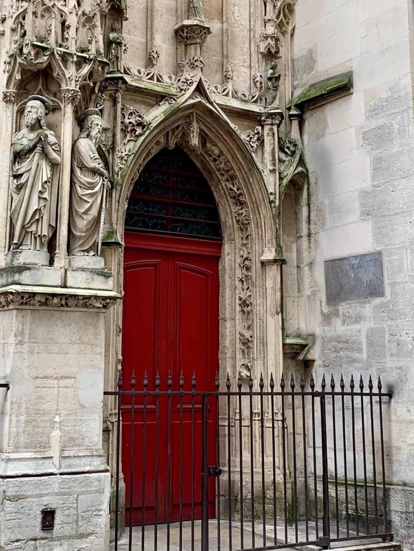 Paris au XVIIIe siècle - Page 6 D0f02910