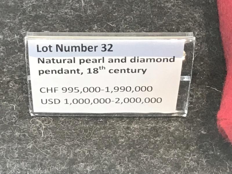 Bijoux de Marie-Antoinette : perles et diamants des Bourbon-Parme - Page 3 D24f6710