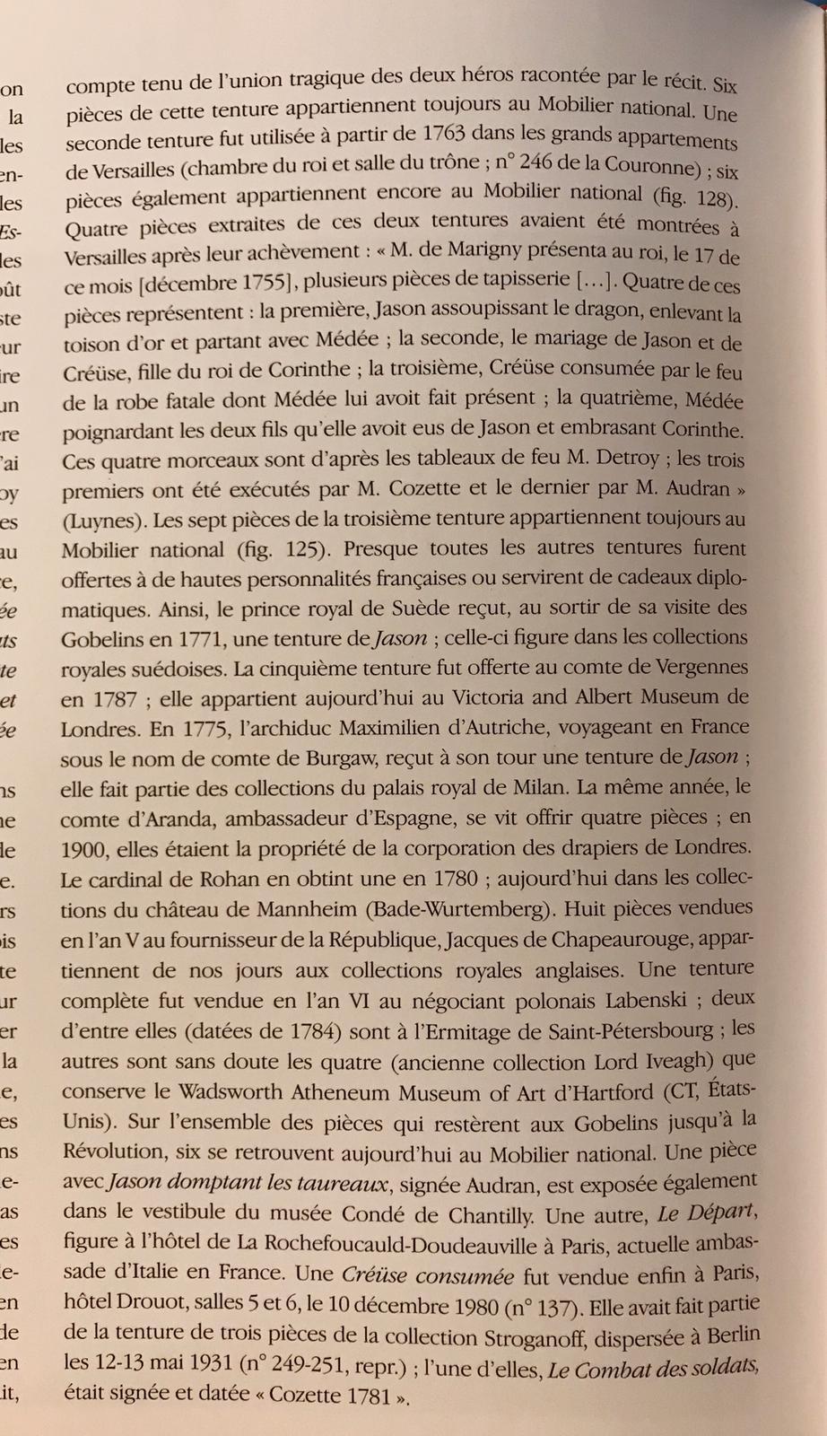 Les visites des archiducs Maximilien et Ferdinand d'Autriche, à Versailles D2628210