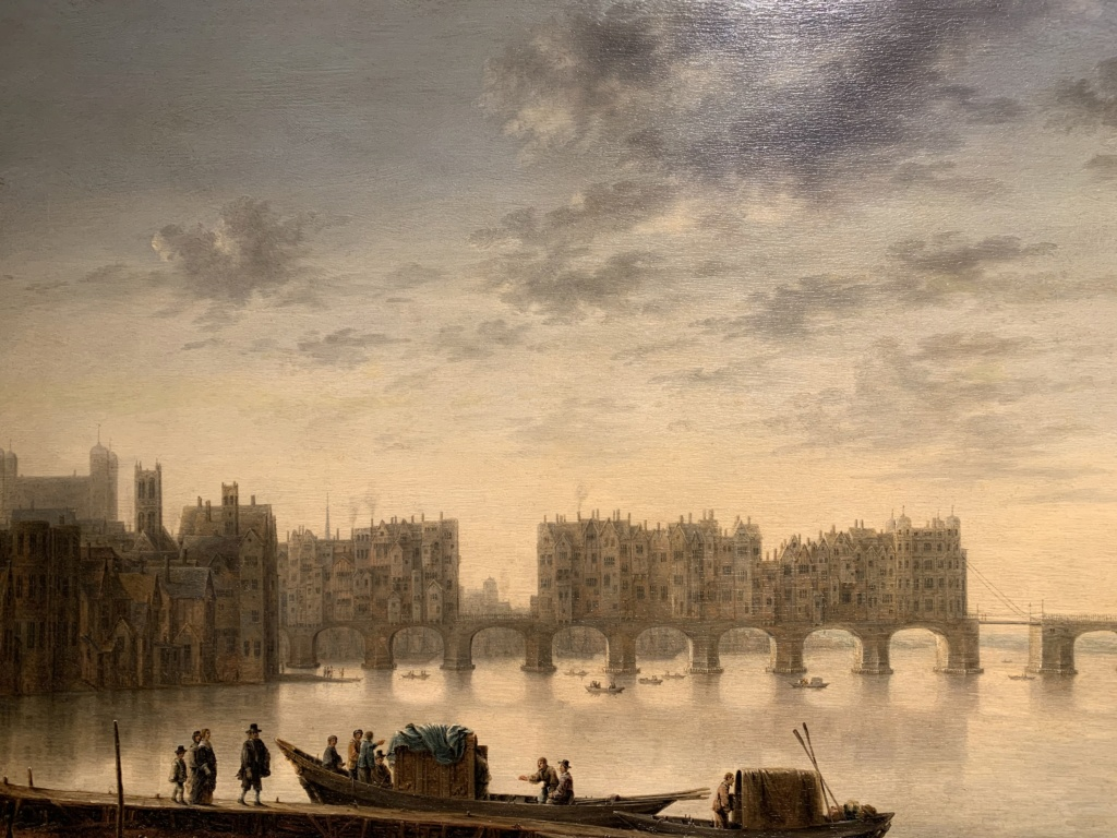 Londres au XVIIIe siècle D56dae10