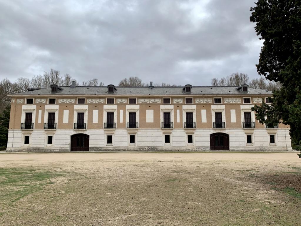 La Casa del Labrador à Aranjuez Da38e710
