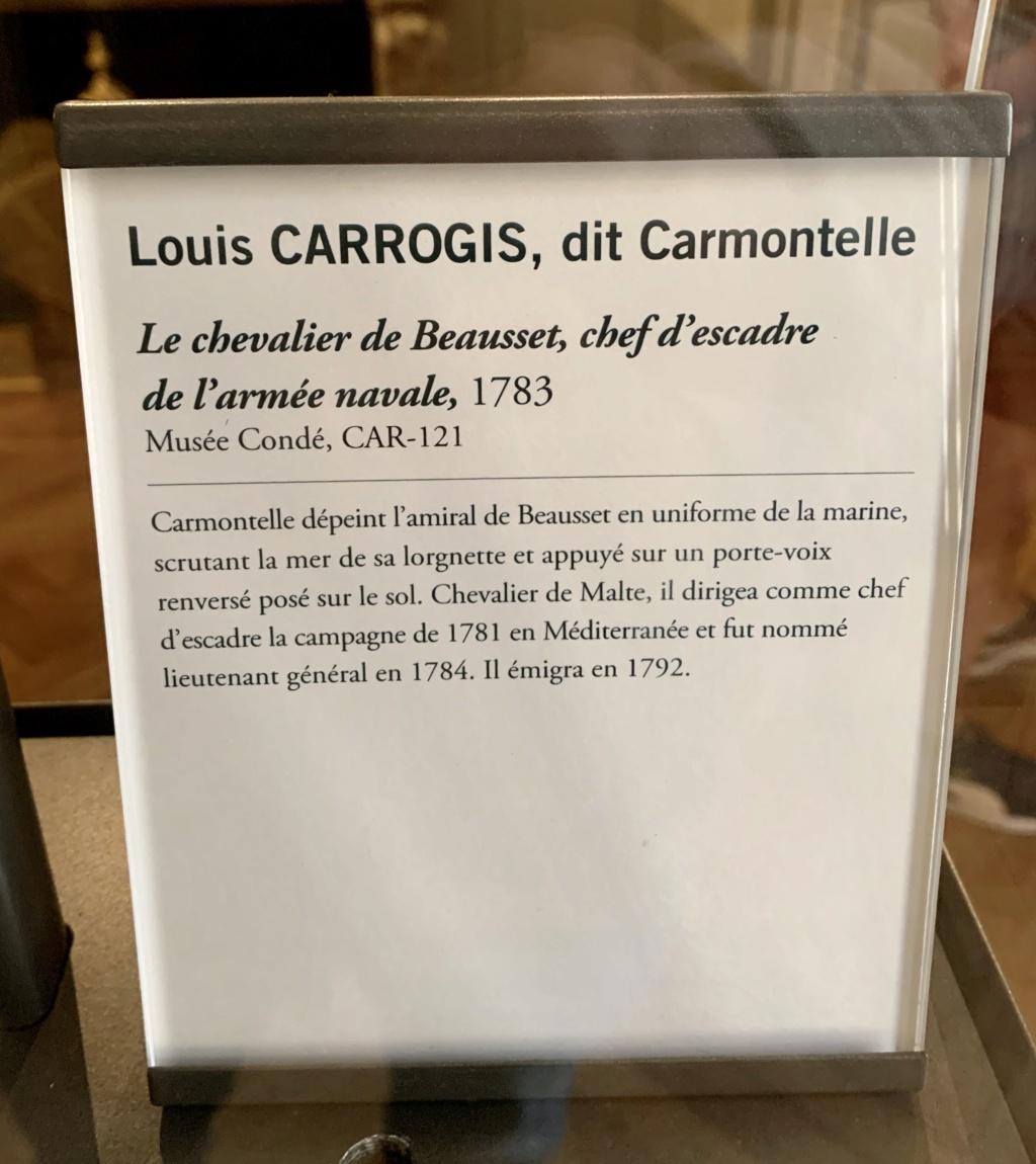 Exposition CARMONTELLE ou la douceur de vivre à Chantilly ! Dc377910