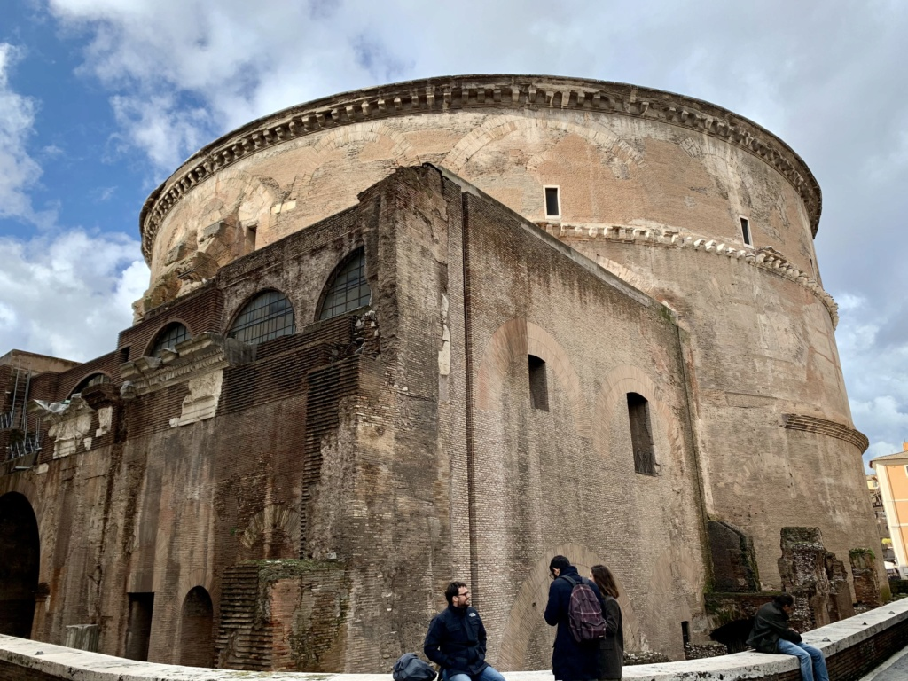 Rome par Governatore Maurizio (février 2020) Df631e10
