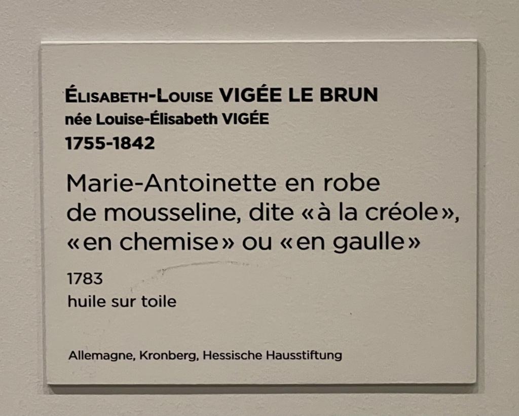 Louise-Henriette-Caroline de Hesse-Darmstadt, une amie de Marie-Antoinette - Page 2 E290fa10