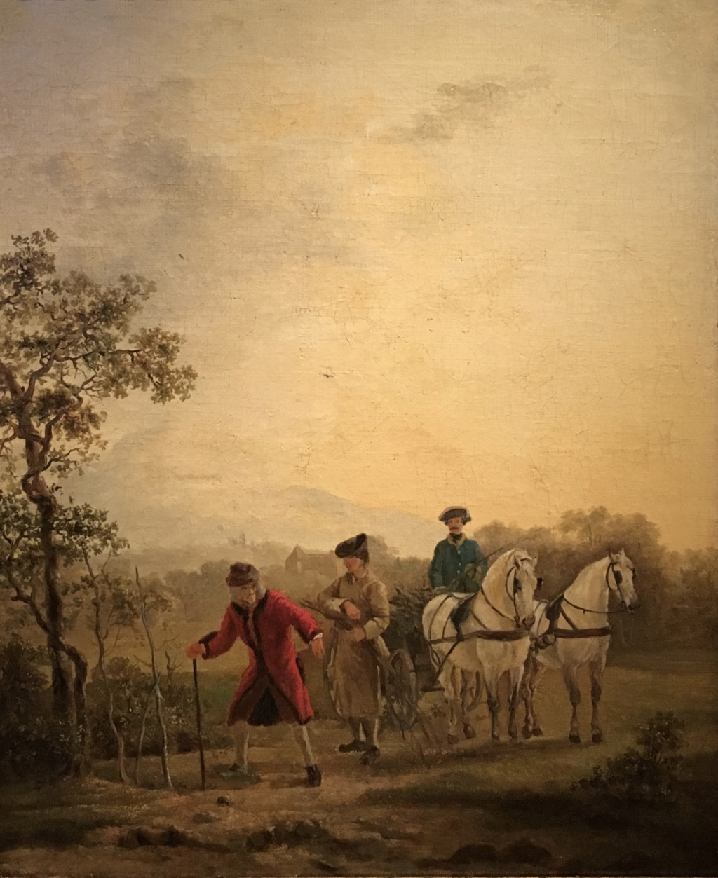 Catherine II  achète la bibliothèque de Voltaire E35e8210