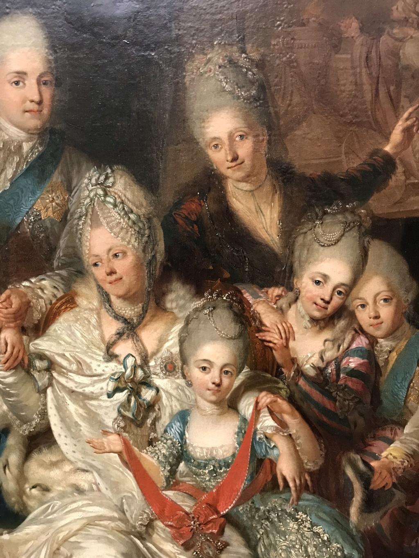 Lettres de Louis XVIII  à Madame Royale E3cf6d10