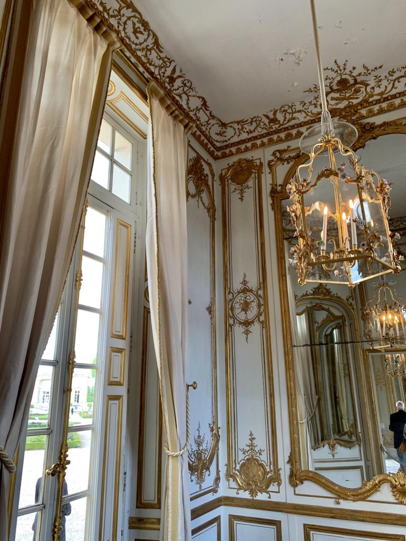 Le Pavillon français du domaine du Petit Trianon E49a6c10