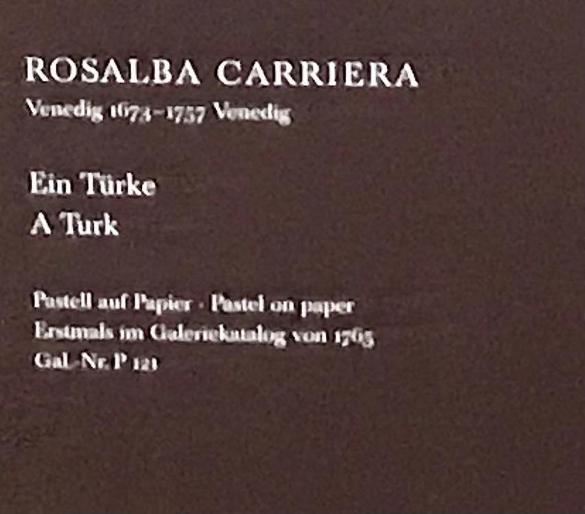 Rosalba Carriera, pastelliste vénitienne E4d86510