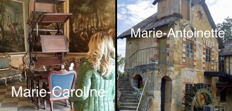 La reine Marie-Caroline de Naples - Page 7 E685ce10