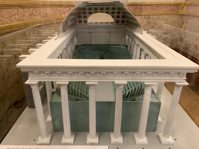 Le 5 mai 1789 : ouverture des Etats Généraux E8fee210