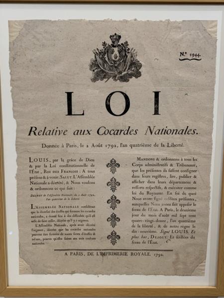 Le 10 août 1792, la prise des Tuileries - Page 3 Ea7f3c10