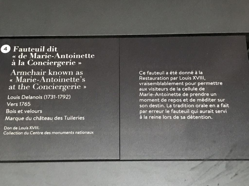 Le palais de Justice de L'île de la Cité, Paris, et la salle du Tribunal révolutionnaire Ed4bbd10