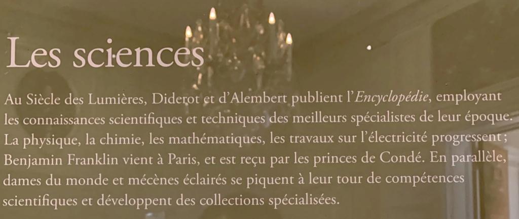 Exposition CARMONTELLE ou la douceur de vivre à Chantilly ! Eea7dc10