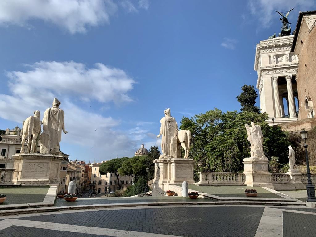 Rome par Governatore Maurizio (février 2020) Eeadd410