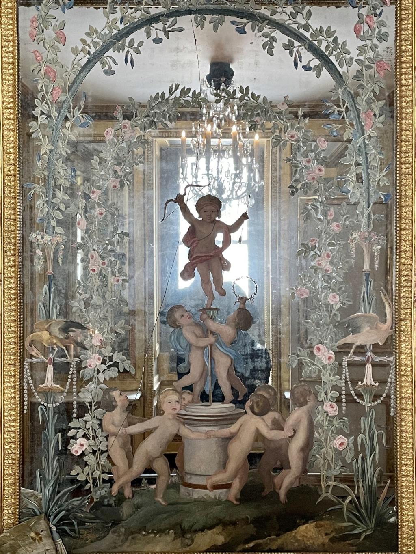 Le Garde-Meuble de la Couronne, actuel Hôtel de la Marine - Page 4 F17b0410