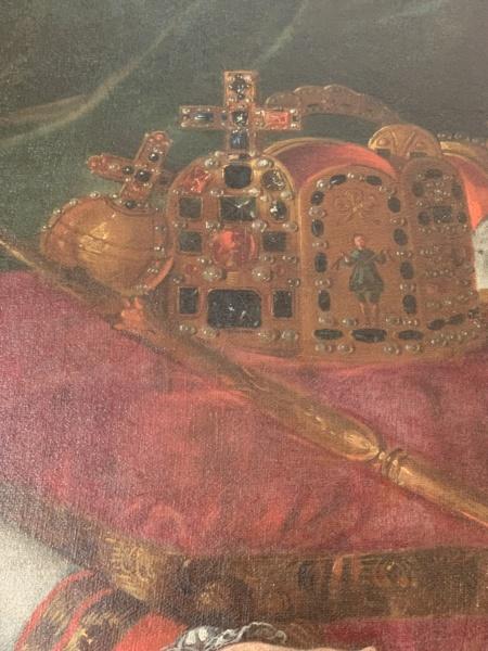 Léopold II, grand-duc de Toscane puis empereur d'Allemagne F1a17810