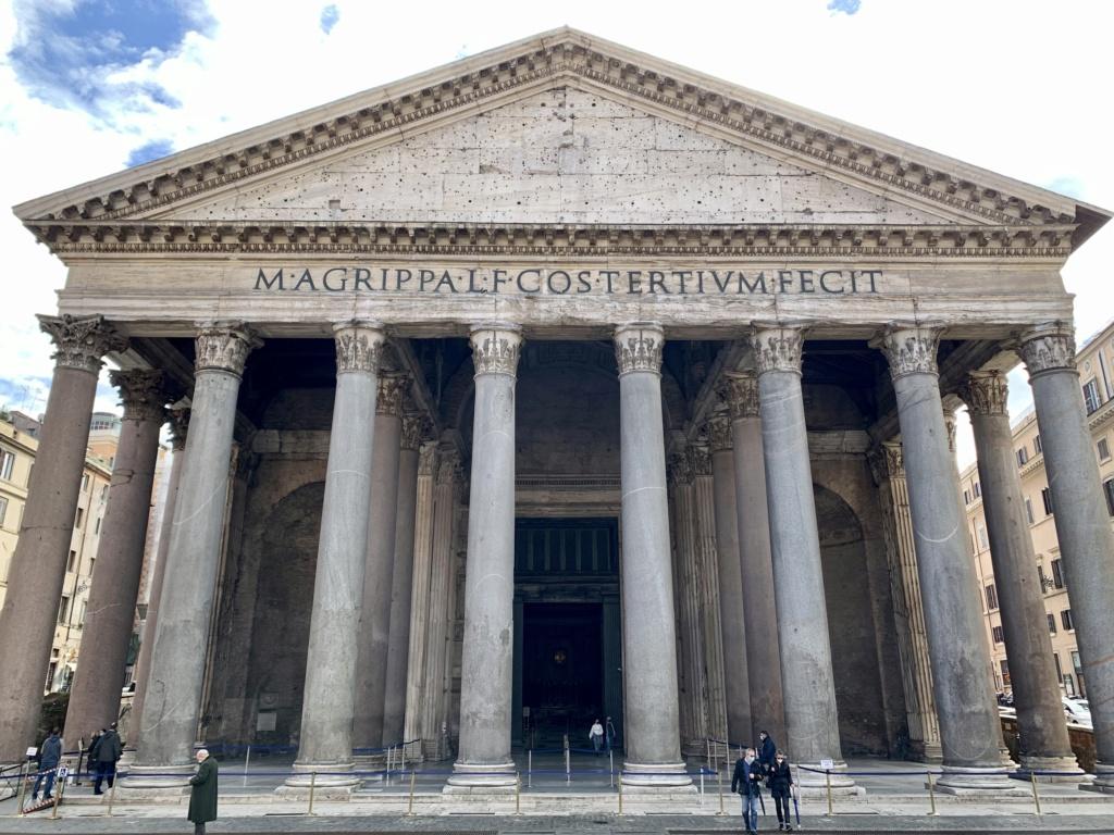 Rome par Governatore Maurizio (février 2020) F270f010