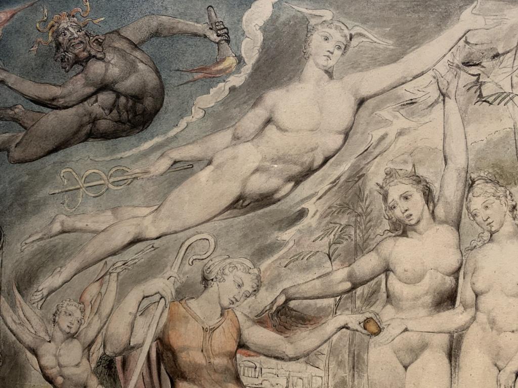 """Exposition Musée du Luxembourg : """"L'âge d'or de la peinture anglaise"""", de Reynolds à Turner F2f3b510"""