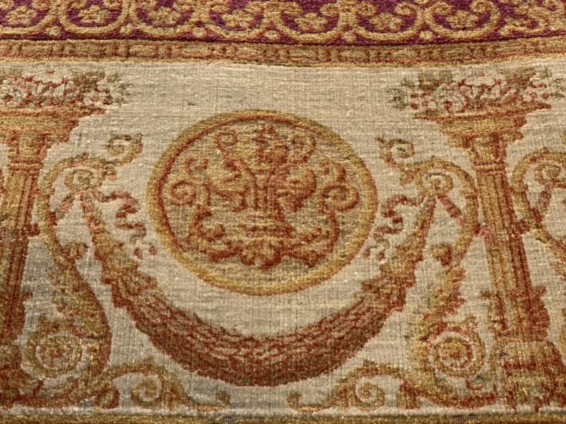 Splendeurs des sacres royaux  - Reims - Palais du Tau   - Page 3 F5347f10