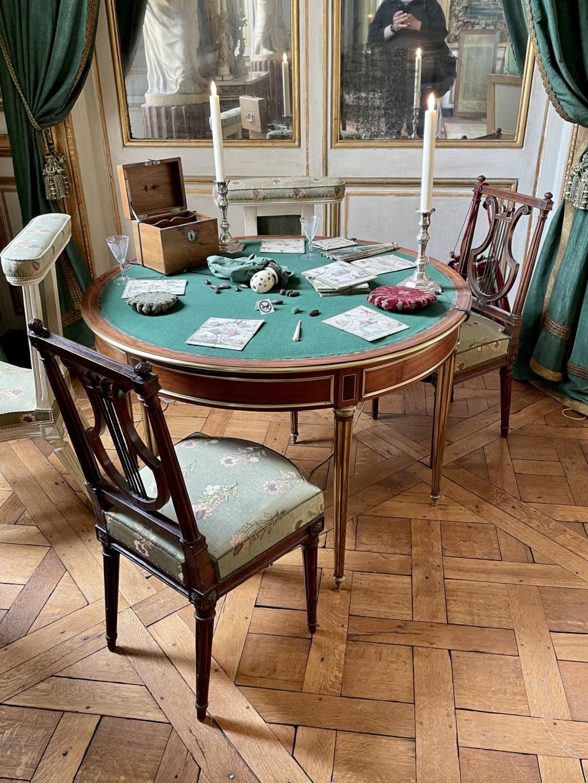 Le Garde-Meuble de la Couronne, actuel Hôtel de la Marine - Page 4 F5585810
