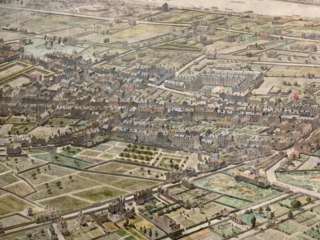 La prison forteresse de la Bastille et sa démolition - Page 3 F58d8110