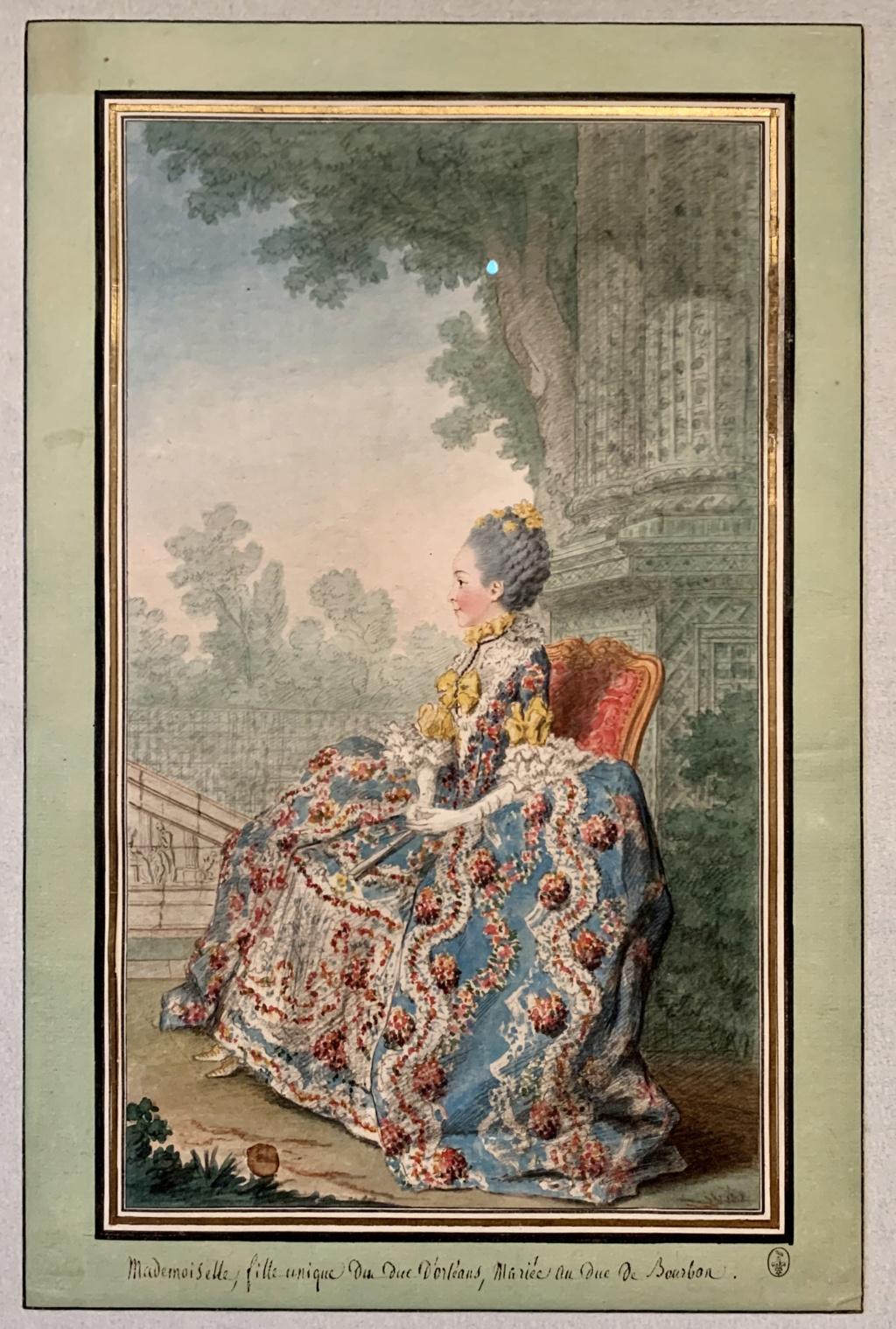 Exposition CARMONTELLE ou la douceur de vivre à Chantilly ! F5b64410