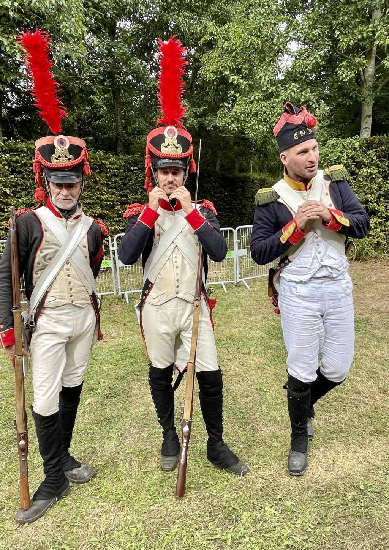Les 11 et 12 septembre 2021 :  Napoléon à Versailles Faa54a10