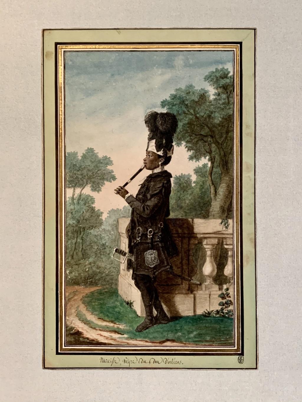 Exposition CARMONTELLE ou la douceur de vivre à Chantilly ! Fc021d10