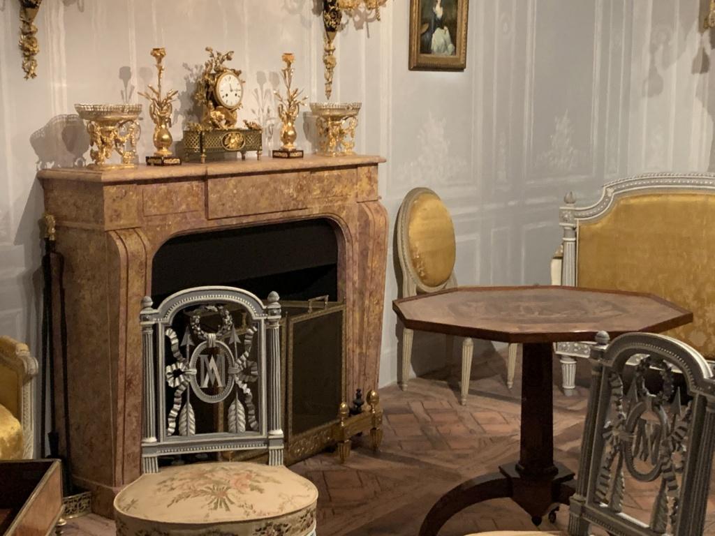Exposition au Château de Versailles :  Versailles Revival Fc369410