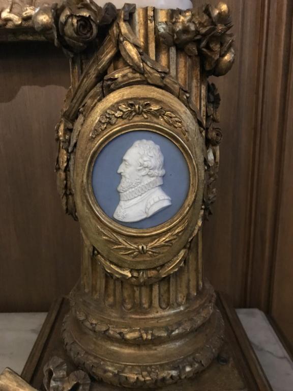 Buste de Marie-Antoinette sur piédestal dynastique, musée Cognacq Jay Fe9adc10