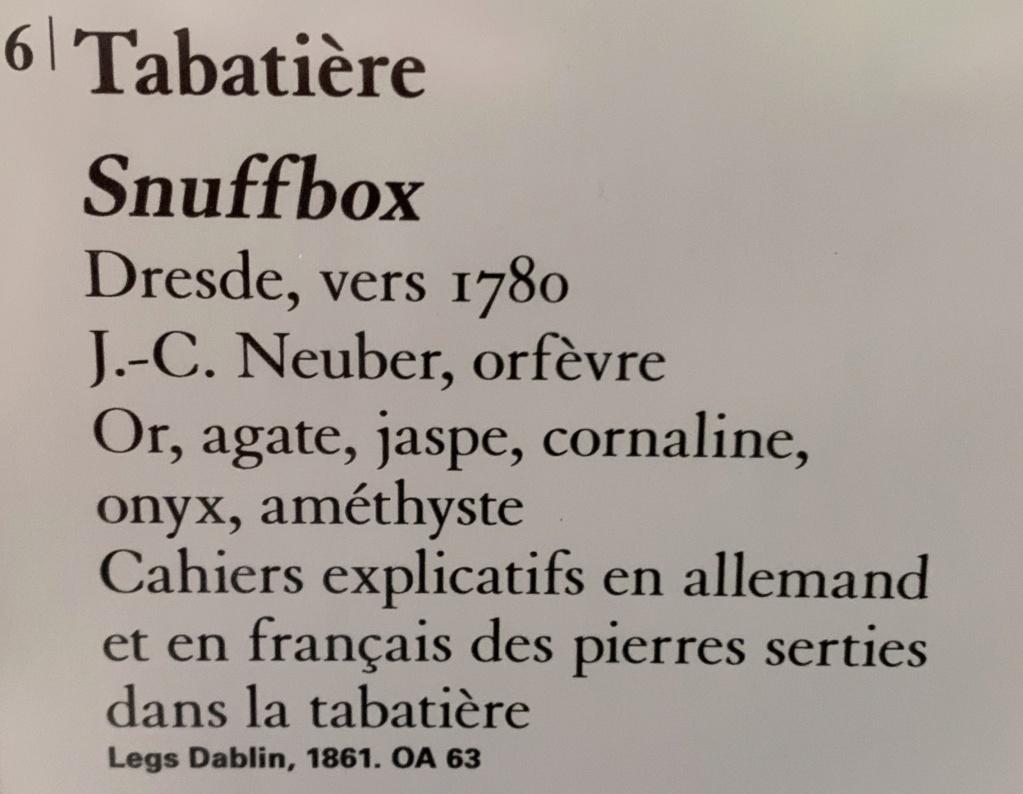 Neuber, orfèvre de la Cour de Saxe Img_3116
